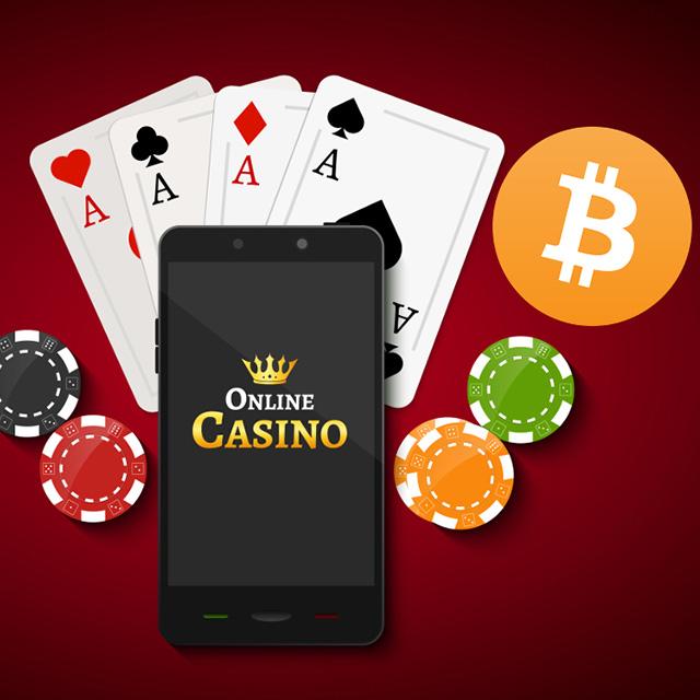Best bitcoin casino and bitcoin games around