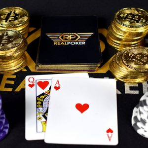 Best bitcoin casino and bitcoin games around